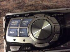 Alpine CDA-9831 CD Player In Dash Receiver 4 Channel x 50 Watt
