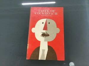 Taste Of Cockcroach and other stories 1974