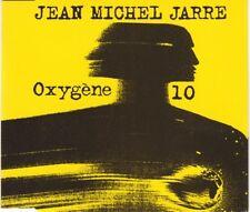 "Jean-Michel Jarre Oxygene 10 4 mixes  US 12"""