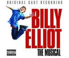 CD Original London Cast Recording BILLY ELLIOT THE MUSICAL Elton John like new