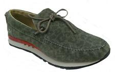Adidas Originals Mens Ransom Tech Casual Mocassin Shoe Suede Q23510 UK 8