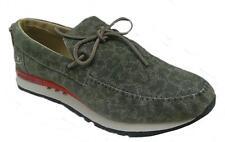 Adidas Originals Mens Ransom Tech Casual Mocassin Shoe Suede Q23510 UK 7