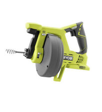 RYOBI P4001 18-Volt ONE+ Drain Auger (Tool Only)