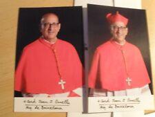 Original Cardinal Omella - Église, Pape, Vatican