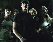 Gfa Texas Chainsaw Massacre * Jonathan Tucker * Signed 8x10 Photo Proof J4 Coa