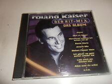 CD  Roland Kaiser - Der Hit-Mix-das Album
