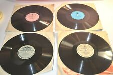 Collection records. OLD Gramophone record Vinyl SOVIET USSR  Normal cond 4