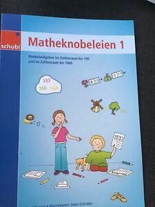 Matheknobeleien 1 - Schubi - Knobelaufgaben ZR 100-1000