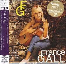 Les Sucettes [2/2] by France Gall (CD, Feb-2018)