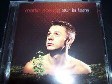 Martin Solveig Sur La Terre (Australia) CD – Like New