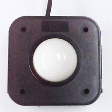 """2 1/4""""  WHITE Trackball Arcade for Icade 60 in 1 Direct plug in Not Happ"""