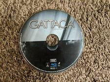 Gattaca Blu Ray Disc Only