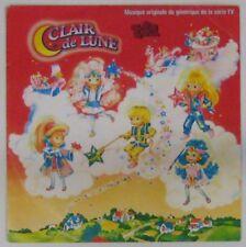 Clair de Lune 45 tours TF1 1987