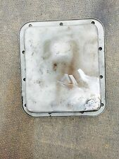 66 to 77 early Ford Bronco C4  automatic transmission Oil pan and pick up tube