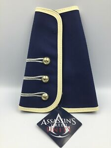 ASSASSIN'S CREED - UNITY - WRIST BAND - COSPLAY - OFFICIALLY LICENSED