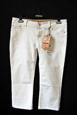 DOLCE&GABBANA Capri Short Bermuda Hose 36 W29 STRETCH Denim Jeans 169,- D1599