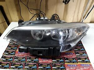 ✔️ 14-16 BMW 228i LH Driver left hand side Halogen Headlight 7304473 F22 F23