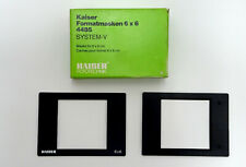 Soligor 53877 Fotosichthüllen 10 Blatt für 10x18 10x15 cm APS Fotos Neu