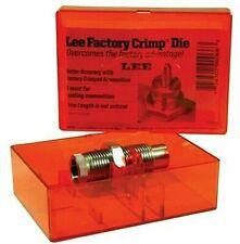 LEE Precision Factory CRIMP Die -Choose your Caliber- Brand NEW!