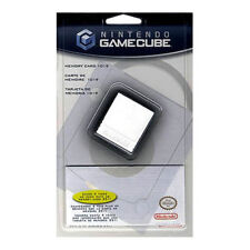 Nintendo Video Game Memory Cards & Expansion Packs