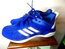 adidas speed trainer  baseball shoes size 11