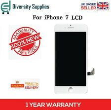 Para iPhone 7 Blanco LCD Pantalla Táctil Pantalla Digitalizador Conjunto Recambio