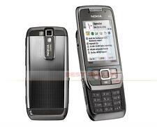 Оригинал разблокирован Nokia E66 Gsm Wcdma Wifi Bluetooth 3.15MP камера мобильные телефоны