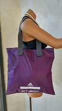 Adidas by Stella McCartney Not Wasted Medium Gym Tote Bag Shopper