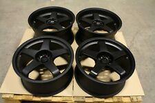 """Rota GTR-D Drift 18"""" Alloys Evo 350Z Skyline 200sx S14A RX7 Supra Nissan 5x114.3"""