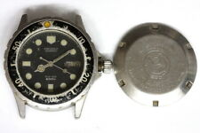 Orient 48741 automatic divers watch for Parts/Hobby/Watchmaker - 142622