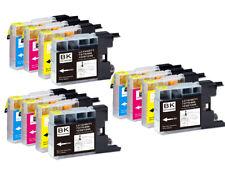 Color Printer Ink Tanks for LC75 LC71  DCP-J152W MFC-J245 MFC-J285DW MFC-J450DW