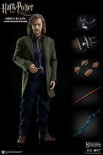 STAR ACE HARRY POTTER ORDER OF THE PHEONIX 1/6 SCALE SIRIUS BLACK FIGURE ~NEW~