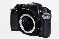 [Near MINT] Pentax MZ-S 35mm SLR Film Camera Body  From JAPAN  #1074