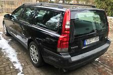 VOLVO V70 T5 2001 184 KW ALTER SCHWEDE Automatik Benzin 8 Fach Standheizung