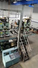 REDUCED!! 2 four-high newspaper web offset press towers DGM430
