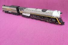 Bachmann ho Union Pacific 806 4-8-4- steam locomotive and tender.