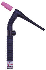 Wp 17fv Air Cooled Tig Torch Body Flexible Head 78 In