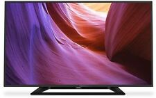 """PHILIPS 40"""" 40PFA4500 FULL HD SLIM LED TV WITH 1 YEAR DEALERS WARRANTY SMP5"""