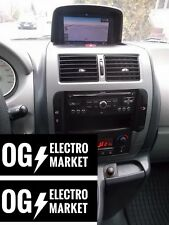PEUGEOT EXPERT GPS NAVIGATION SYSTEM SET RADIO SAT NAV RNEG WIP NAV MY WAY