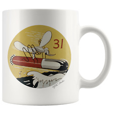 PT Boat Squadron RON 31 Emblem Coffee Mug