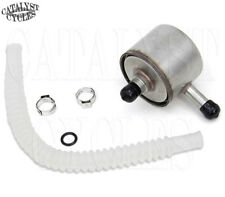 Replacement Fuel Filter for Harley Road King, Softail, & Touring Models 2002-07