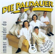 DIE PALDAUER - IMMER WIEDER DU / CD (CLUB EDITION) - TOP-ZUSTAND
