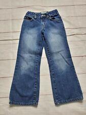 Children's Place Boys Size 6 Bootcut Jeans