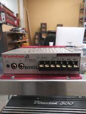 Rockfordfosgate 23 (old school) (used) 100watts total power amplifier