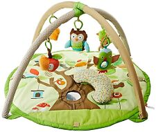 Skip Hop TREETOP FRIENDS activity gym (used, for pickup)