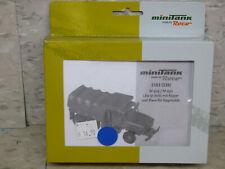 Roco Minitanks (NEW) 1/87 Modern US M-929 / M-930 5T 6x6 Dump Truck Lot #591x