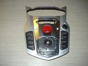 Lamborghini Aventador Multimedia Control Panel 470919609B Console Switch OE