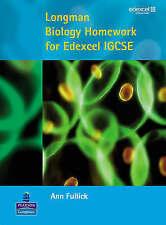Biology Paperback Adult Learning & University Books