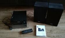 Philips BTM2335, Stereoanlage, Bluetooth, USB, Fernbedienung, Timer, Wecker