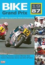 MOTO GP 1987  DVD - WAYNE GARDNER - MotoGP Grand Prix Season Review - NEW